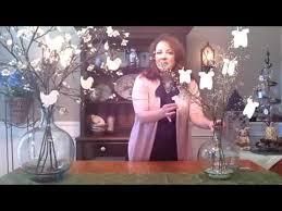 Birthday Wish Tree Create A Wishing Tree Willow House Youtube