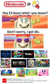 Nintendo Memes - under the table and meme ing 20