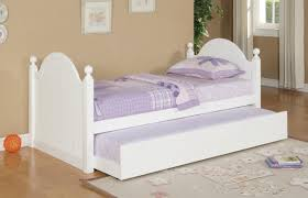 Girls White Bedroom Furniture White Daybed With Trundle Furniture Gretchengerzina Com