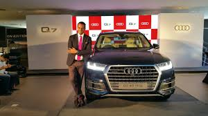 audi is a company of which country audi q7 40 tfsi launched in india at inr 67 7 lakhs indian cars