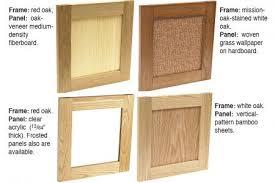 Shaker Cabinet Door Construction Simple Frame And Panel Doors In 30 Minutes Wood Magazine