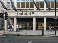 Tottenham Court Road Interior Shops Habitat 196 Tottenham Court Road London Furniture Shops Near