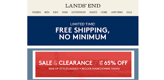 Pottery Barn Free Shipping Codes Lands End Free Shipping Coupon Spotify Coupon Code Free
