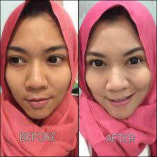 Serum Wardah Lightening Series wardah cosmetics review crafty dentist