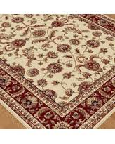 Round Traditional Rugs Leather Round Oriental Traditional Rugs Bhg Com Shop