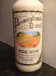 Southern Comfort Eggnog Vanilla Spice Favorite Eggnog
