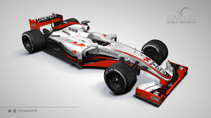 mclaren f1 2017 these redesigned f1 liveries would bring more colour to the f1 grid