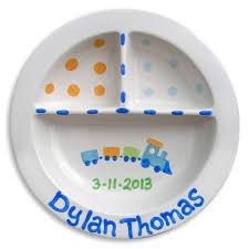 baby birth plates ceramic birth plates personalized keepsake new baby gift