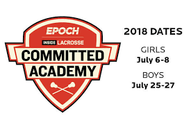 2018 dates set for boys and epoch il committed academies