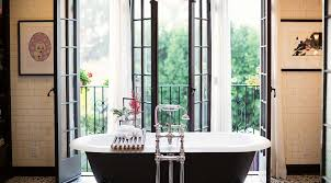 Victorian Bathroom Door 20 Stunning Victorian Bathrooms With A Romantic Twist