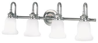 Traditional Bathroom Vanity Lights Furniture Beautiful Light Bath Bracket Polished Chrome