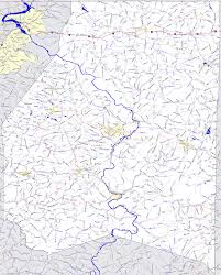 Map Of Wv Preston County Wv Map Image Gallery Hcpr