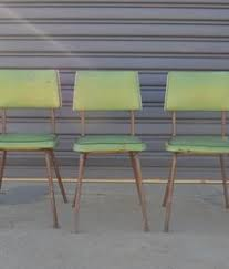 Yellow Retro Kitchen Chairs - mid century chiswell dining chair reg 46 mid century furniture