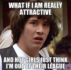 Meme Girls - yeah right