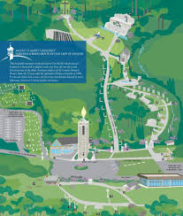 Lourdes France Map by National Shrine Grotto Of Our Lady Of Lourdes Emmitsburg To