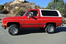 gmc jimmy 1989 gmc jimmy k5 chevrolet blazer 4x4 350 v8 4 speed auto fuel