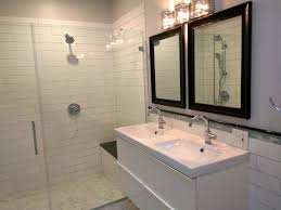 Can Lights In Bathroom Linwood Bathroom Four Twelve Roofing Roofing Contractor In