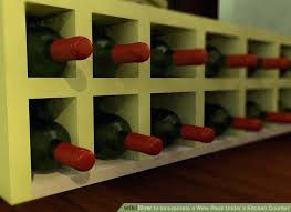 wine rack for kitchen u2013 abce us