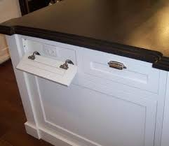 kitchen island electrical outlet kitchen island electrical outlet ideas interior design