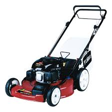 Lawn Tractor Canopy by Toro Recycler 22in Variable Speed High Wheel Lawn Mower 20378