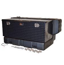 Ford F250 Truck Tool Box - 2011 2015 super duty f250 u0026 f350 fuel tanks