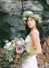 ke iki beach bungalows hawaii bohemian wedding mimi mickey