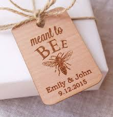 wedding tags for favors top 10 best personalized wedding favor ideas heavy