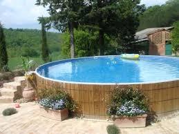 landscaping around above ground pool u2013 bullyfreeworld com