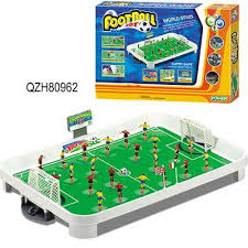 electronic table football game plastic soccer game table football table toy china mainland toy balls