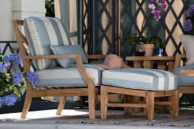 Classic Outdoor Furniture by Summer Classics Showcases Outdoor Style At Atlanta Market 2017