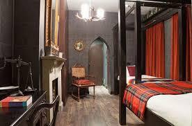 harry potter address hogwarts letter bedroom bedding set wallpaper