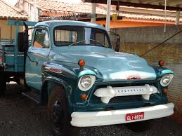 Top Chevrolet Series 6500 '57 (Commercial vehicles) - Trucksplanet &OW41