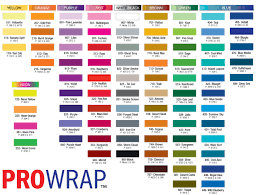colour shades with names basic color chart with names images chart design ideas