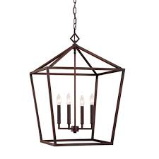 Cage Light Pendant Pendant Lighting Kitchen Modern Contemporary U0026 More On Sale