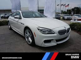brian harris bmw used cars 2016 bmw 650i for sale in baton serving hammond la