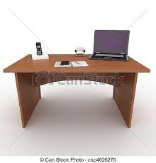 ordinateur portable de bureau ordinateur portable 3d bureau bureau bureau ordinateur