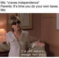 Do Your Own Meme - time you do your own taxes meme xyz
