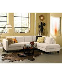 rylee fabric sectional sofa living room furniture furniture macy u0027s