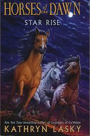 horses dawn star rise series horses