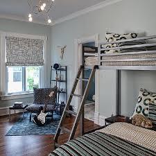 Wood And Metal Bunk Beds Wood And Metal Bunk Beds Design Ideas