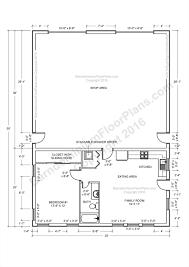 metal barn homes metal barn house plans horse floor pole with loft building free