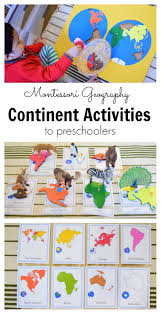 Blank Continent And Ocean Map by Best 20 Continents Activities Ideas On Pinterest Continents