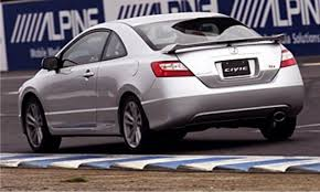 gas mileage for 2007 honda civic car review prices