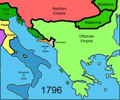Definition Of Ottoman Turks Balkanization Ap Human Geography Crash Course Review Albert Io