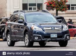 subaru exiga 2009 subaru suv stock photos u0026 subaru suv stock images alamy