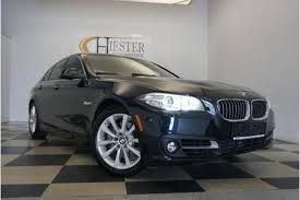 bmw of fayetteville used bmw 5 series for sale in fayetteville nc edmunds
