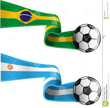 Argentina Flag Photo Argentina Vs Brazil Stock Vector Image Of Latin Brazilian 36294392