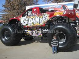 captainsparklez car monster trucks in atlanta giveaway