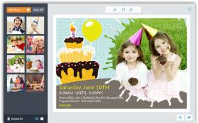 create a card online free online birthday card maker birthday card easy create free