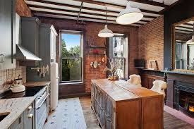 interior kitchens 50 trendy and timeless kitchens with beautiful brick walls
